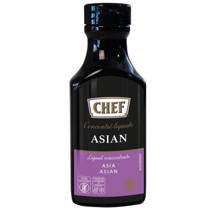 CHEF Flüssiges Konzentrat Asia (1 x 190ml)